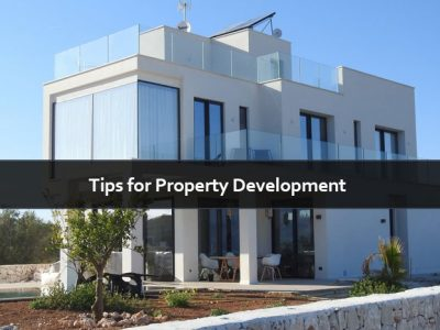 Tips for Property Development in Sri Lanka