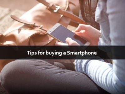 Tips for Buying a Smartphone in Sri Lanka