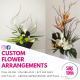 Sure Topia Flowers – Flowers for all types of events – Wattala