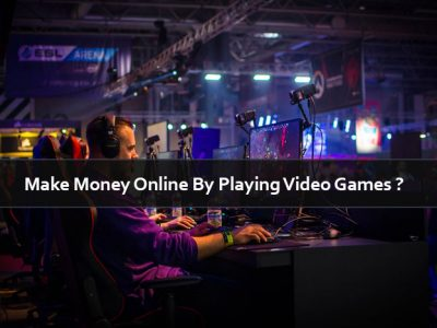 How You Can Make Money Online By Playing Video Games –Gaming Jobs Online Review