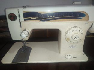 Singer sewing machine – Colombo