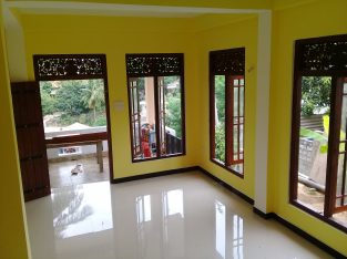 Rent for house – Haragama