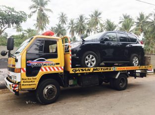 Recovery carrier for sale – Wennappuwa
