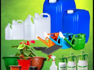 Plastic Agriculture Equipment – Heiyanthuduwa