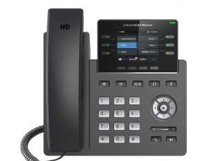 Carrier Grade high range Grandstream IP Phones