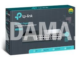 tp link 24 port networkswitch