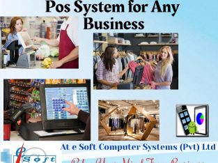 POS for any Retail Business