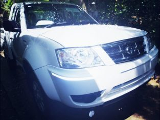 Tata Xenon 2015 For Sale
