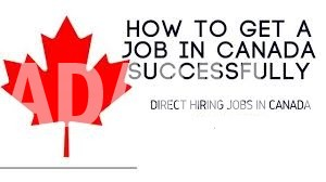 FREE Assessment -Jobs in Canada for Professionals
