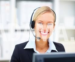Looking for female staff in oman