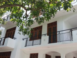 House for rent at Nugegoda, Delkanda