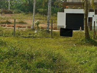 Land for Sale at Kadawatha-wabada (Laviniya gade