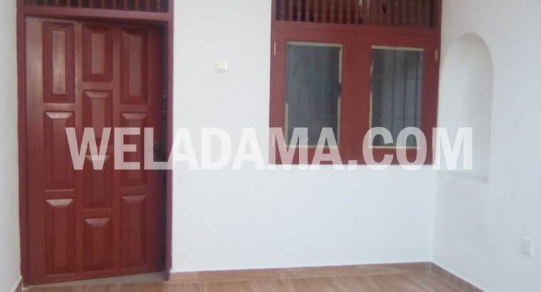 HOUSE AND ANNEX FOR RENT -PANADURA