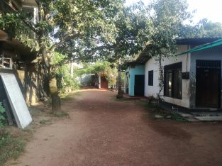 Land with four Houses for Sale in Maharagama