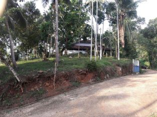 Suitable land for sale oyapahala Matale