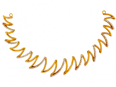Which Is The Best Place To Find Gold Necklace In T