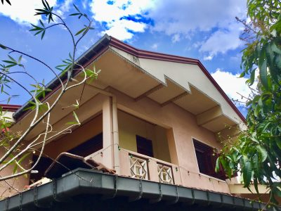 Upstair House for rent in Mirigama