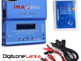 Hybrid battery charger