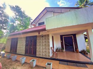 House For Urgent Sale In Kurunegala