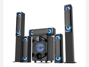 GL 5.1 HT MAX HOME THEATER