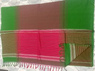 HANDLOOM SAREE & SARONGS