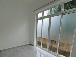 New house for rent Dehiwala