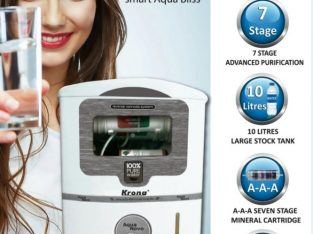 RO Water Filter For Sale