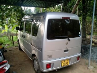 Nissan clipper buddy van for sale