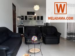 Apartment for rent Homagama Mount Cliffered