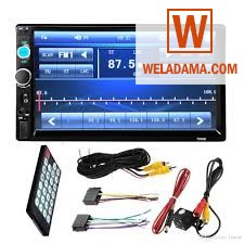 CAR DVD MP5 Player for sale