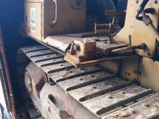 Machinery – Imported from USA