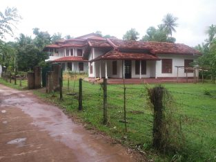 House for rent at Divulapitiya