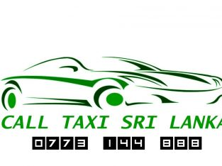 CALL TAXI SRI LANKA