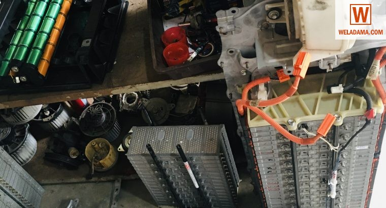 Hybrid battery/ Efi/ Abs Repairs and Replacements