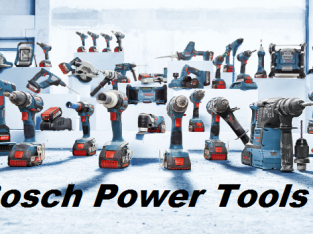 Power Tools ( Code Less And Code ) & Hardware