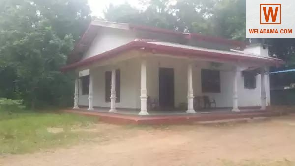 House and land for sale in Polonnaruwa