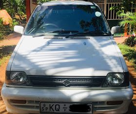 Maruti Sports 800cc Car for Sale