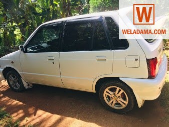 Maruti Sports car for sale – Galle