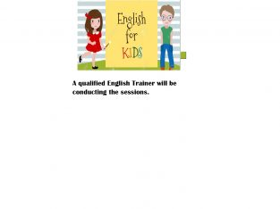 SPOKEN ENGLISH FOR STUDENTS – PANADURA