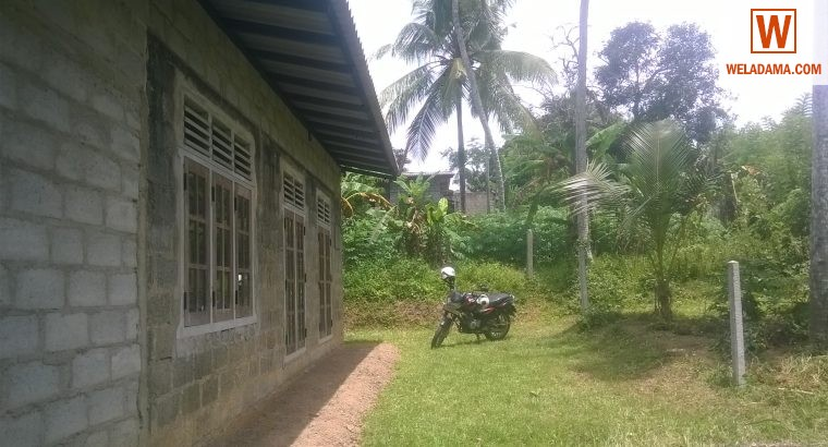 House in Gampha town