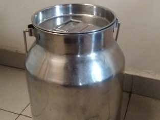 MILK CANS for sale