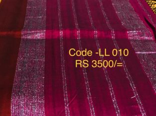 Handloom Sarees for sale