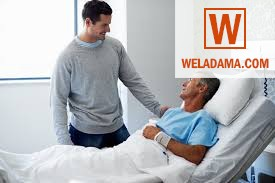 Hospital or Homes Attendant/ Care Taker Available