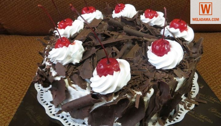cakes and bakery services
