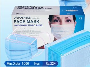 N95 face mask available for sale