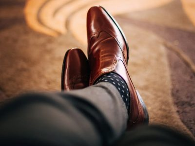Men's Guide To Shoes – Types Of Gents Footwear That You Must Know