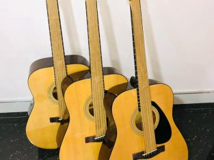Yamaha F310 Branded Guitars for Sale
