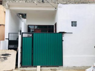 House for sale in wellampitiya
