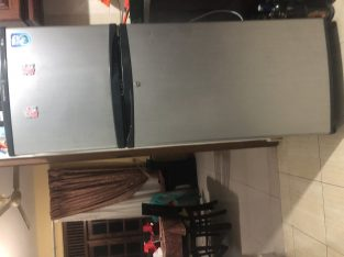 Two used fridges for sale