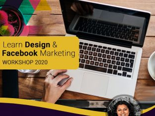 Learn Facebook Marketing and Design